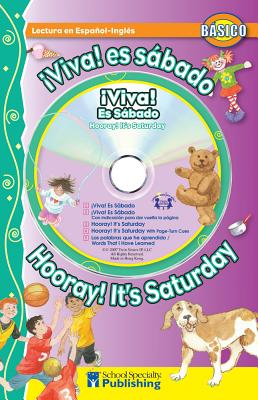 Viva! Es Sabado! / Hooray! It's Saturday - Mitzo Thompson, Kim