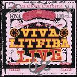 Viva Litfiba Live