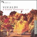 Vivaldi: 6 Violin Concertos, Op. 12