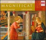 Vivaldi, Bach, Hasse: Magnificat