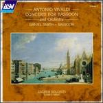 Vivaldi: Bassoon Concertos, Vol. 5