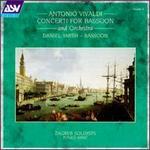 Vivaldi: Bassoon Concertos, Vol. 6
