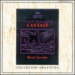 Vivaldi, Bononcini: Cantate