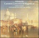 Vivaldi: Cantatas, Concertos & Magnificat