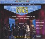 Vivaldi: Catone in Utica