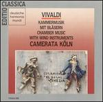 Vivaldi: Chamber Music with Wind Instruments