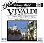 Vivaldi Collection, Vol. 1