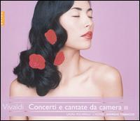 Vivaldi: Concerti e cantate da camera, Vol. 3 - Aligi Voltan (bassoon); Andrea Mion (oboe); L'Astrée; Laura Polverelli (mezzo-soprano); Giorgio Tabacco (conductor)