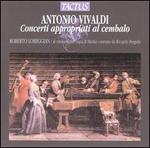 Vivaldi: Concerti for cembalo