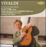 Vivaldi: Concertos & Other Works