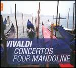 Vivaldi: Concertos pour Mandoline