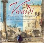 Vivaldi: Concertos pour Trompette