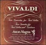 Vivaldi: Concertos & Sonatas for 2 Violins