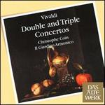 Vivaldi: Double and Triple Concertos