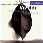 Vivaldi: Four Seasons; Albinoni: Adagio; Pachelbel: Canon