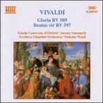 Vivaldi: Gloria, RV 589; Beatus Vir, RV 597