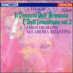 Vivaldi: Il Cemento Dell' Armonia E Dell' Inventione (Vol. 2) Concerti Op.8, Nos. 7-12