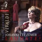 Vivaldi: Laudate - Vocal Works