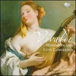 Vivaldi: Mandolin & Lute Concertos