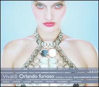 Vivaldi: Orlando Furioso - Ann Hallenberg (mezzo-soprano); Blandine Staskiewicz (mezzo-soprano); Jennifer Larmore (mezzo-soprano); Lorenzo Regazzo (bass baritone); Marie-Nicole Lemieux (contralto); Philippe Jaroussky (counter tenor); Veronica Cangemi (soprano)