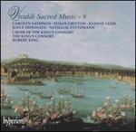 Vivaldi: Sacred Music, Vol. 9