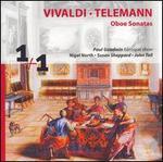 Vivaldi, Telemann: Oboe Sonatas