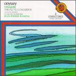 Vivaldi: The Flute Concertos