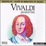 Vivaldi: The Four Seasons/Allegro For Brass/Concerto For Bassoon In E Flat, RV.483/Concerto In B Flat, RV.504
