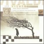 Vivaldi: The Four Seasons, La Cetra, Op. 9