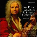 Vivaldi: The Four Seasons; String Concerti