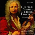 Vivaldi: The Four Seasons; String Concerti
