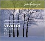 Vivaldi: The Four Seasons; Violin Concertos