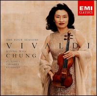 Vivaldi: The Four Seasons - Kyung-Wha Chung (violin); St. Luke's Chamber Ensemble