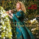 Vivaldi: The Four Seasons - Erin Helyard (harpsichord); Jane Rutter (flute); Sinfonia Australis; Erin Helyard (conductor)