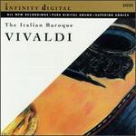 Vivaldi: The Italian Baroque