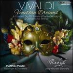 Vivaldi: Venetian Dreams