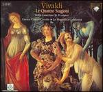 Vivaldi: Violin Concertos, Op. 8