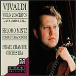 Vivaldi: Violin Concertos, Vol. 1 & 2