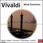Vivaldi: Wind Concertos