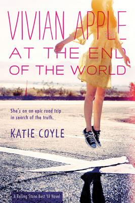 Vivian Apple at the End of the World - Coyle, Katie