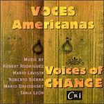 Voces Americanas