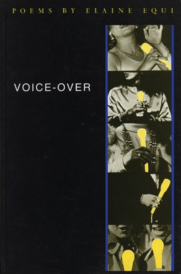 Voice-Over - Equi, Elaine