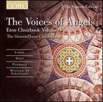 Voices of Angels: Eton Choirbook, Vol. 5