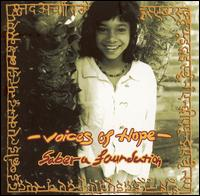 Voices of Hope: Sabera Foundation - Various Artists