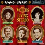 Voices of Living Stereo, Vol. 1