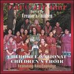 Voices of the Creator's Children Featuring Rita Coolidge