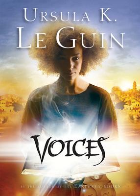 Voices - Le Guin, Ursula K