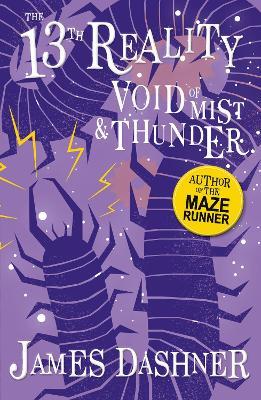 Void of Mist and Thunder - Dashner, James