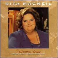 Vol. 1: Songs from the Collection - Rita MacNeil