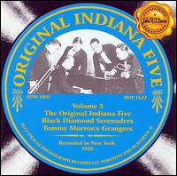 Vol. 3 - Original Indiana Five